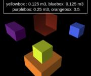 Vpython, créer une animation 3d facilement avec python