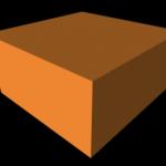 vpython 3d orangebox