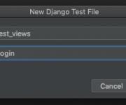 Send a dynamic template email from Django & Sendgrid