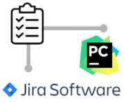 Synchroniser les tâches créées depuis Jira avec PyCharm