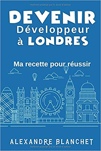 Devenir developpeur a l'etranger